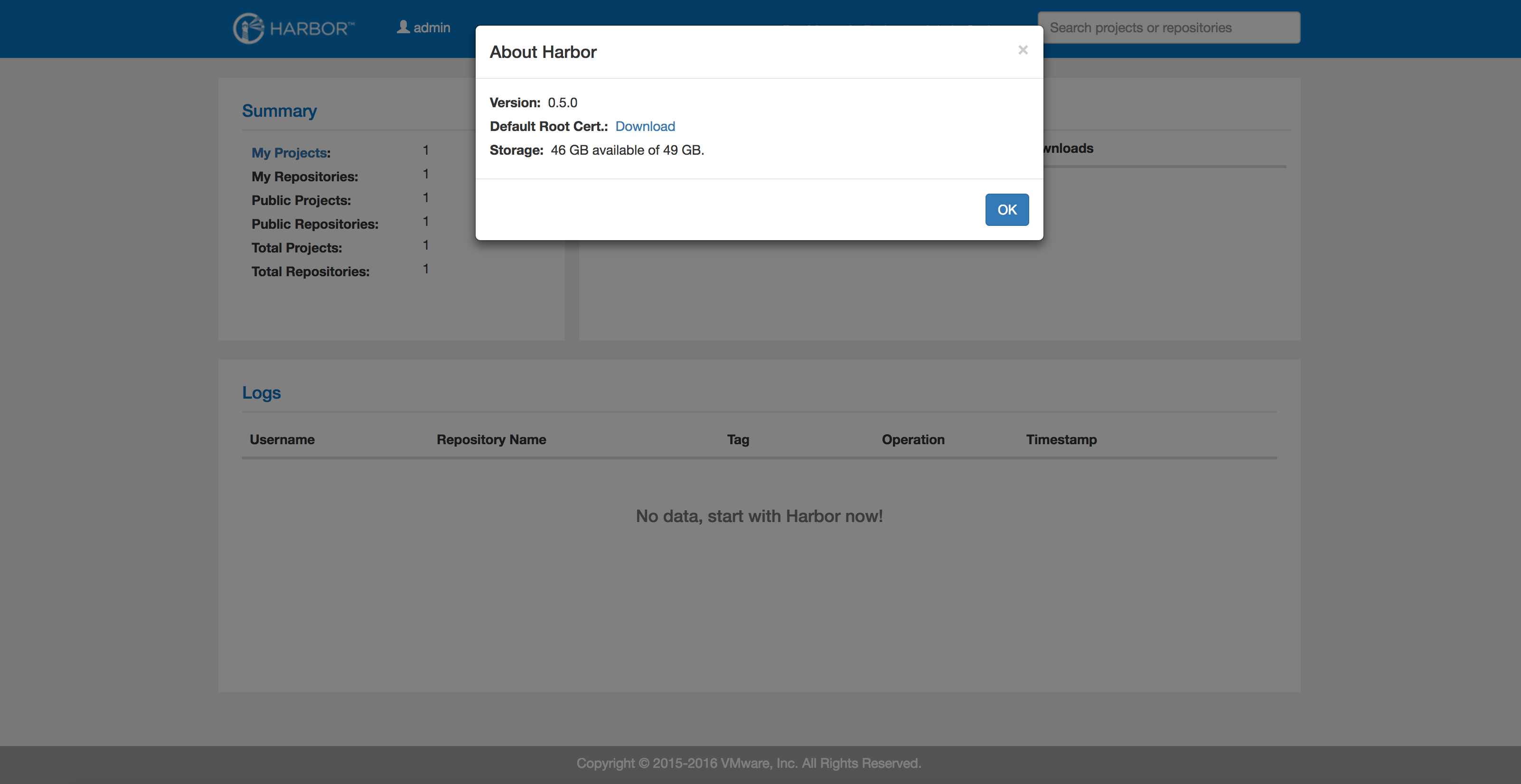 vSphere Integrated Containers Part 3 - Deploy VCH with